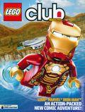 Lego Club Magazine 201305