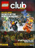 Lego Club Magazine 201401