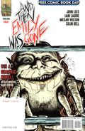 And Then Emily was Gone (2015 Comixtribe) FCBD 0