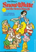 Snow White and the Seven Dwarfs (1987) UK 1987