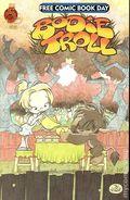 Bodie Troll (2015 Red 5 Comics) FCBD 2015