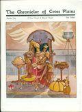 Chronicler of Cross Plains (1978) Fanzine 1