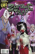 Zombie Tramp (2014) 6AOD