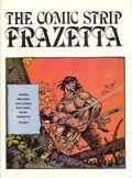 Comic Strip Frazetta (1981) 0