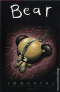 Bear Immortal TPB (2004 SLG) 1-REP