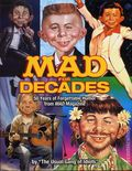 MAD for Decades HC (2007 Metro Books) 50 Years of Forgettable Humor from MAD Magazine 1-1ST