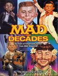 MAD for Decades HC (2007 Metro Books) 50 Years of Forgettable Humor from MAD Magazine 1-REP