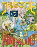 Inside Vineyland TPB (2003 Alternative Comics) By Lauren R. Weinstein 1-1ST