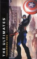 Ultimates Tomorrow Men PB (2006 Pocket Star Books Novel) 1-1ST