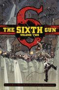 Sixth Gun HC (2013 Oni Press) Deluxe Edition 2-1ST