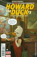 Howard The Duck (2015 4th Series) 1G