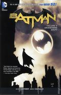 Batman HC (2012-2016 DC Comics The New 52) 6-1ST