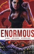Enormous TPB (2015- 215 Ink) 1-1ST