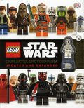 LEGO Star Wars Character Encyclopedia HC (2015 DK) Updated and Expanded Edition 1-1ST