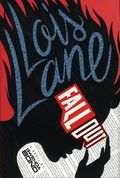 Lois Lane Fallout HC (2015 Switch Press Novel) 1-1ST