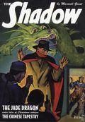 Shadow SC (2006- Sanctum Books) Double Novel Series 95-1ST