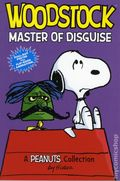 Woodstock: Master of Disguise TPB (2015 Amp Comics) A Peanuts Collection 1-1ST