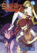 A Certain Scientific Railgun GN (2011- Seven Seas Digest) 10-1ST
