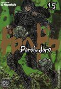 Dorohedoro GN (2010-Present Viz) 15-1ST