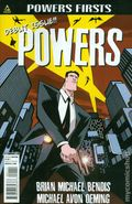 Powers Firsts (2015) 1