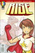 Rise Comics Against Bullying (2015) 2