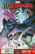 Wolverines (2014 Marvel) 16