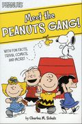 Meet the Peanuts Gang SC (2015 Simon and Schuster) 1-1ST