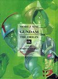 Mobile Suit Gundam The Origin HC (2012 Vertical) 9-1ST