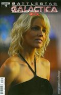 Battlestar Galactica Six (2014) 4C