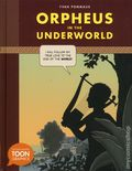 Orpheus in the Underworld HC (2015 Toon Graphics) 1-1ST