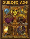 Guilded Age TPB (2012-2017 GA) 2-1ST