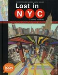 Lost in NYC HC (2015 Toon Graphics) A Subway Adventure 1-1ST