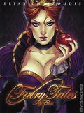 Fairy Tales SC (2015 SQP) By Elias 1-1ST