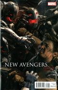 New Avengers (2013 3rd Series) 33D
