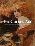 Golden Age HC (2015 Illustration) Masterworks from the Golden Age of Illustration 1-1ST