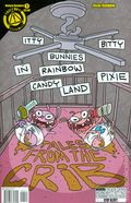 Itty Bitty Bunnies Tales From the Crib (2015) 1A