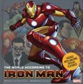 World According to Iron Man HC (2015 Insight Editions) 1-1ST