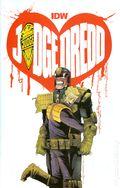 Judge Dredd (2012 IDW) 29