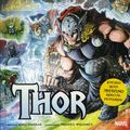 World According to Thor HC (2015 Insight Editions) 1-1ST
