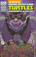 Teenage Mutant Ninja Turtles New Animated Adventures (2013 IDW) 22SUB