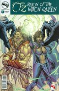 Oz Reign of the Witch Queen (2015 Zenescope) 1D