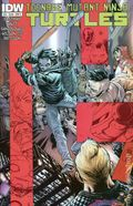 Teenage Mutant Ninja Turtles (2011 IDW) 45A