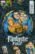 Fantastic Four (2014 5th Series) 645B