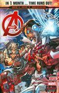 Avengers (2013 5th Series) 44A