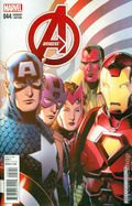 Avengers (2013 5th Series) 44C