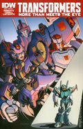 Transformers More than Meets the Eye (2012 IDW) 40RI