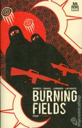 Burning Fields (2014 Boom Studios) 4