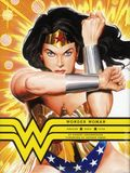 Wonder Woman Amazon/Hero/Icon HC (2015 Universe Publishing) 2nd Edition 1-1ST