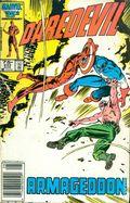 Daredevil (1964 1st Series) Mark Jewelers 233MJ