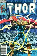 Thor (1962-1996 1st Series) Mark Jewelers 329MJ